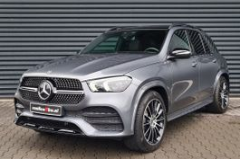 suv wagen Mercedes-Benz 400 d 4MATIC AMG-Line Premium Plus - Head-up 2021