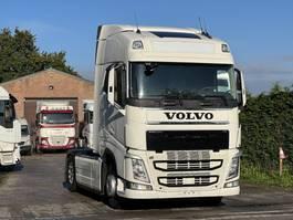 standaard trekker Volvo FH 13 500 2020