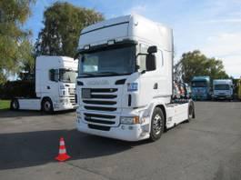 overige trekkers Scania R440 2013