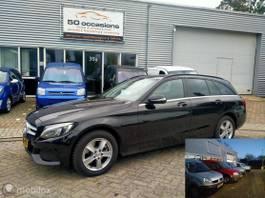 stationwagen Mercedes-Benz Estate 220 CDI Prestige 2015