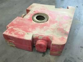 overige equipment onderdeel Grove GMK 5100 Counterweight 3.5T