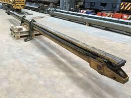 overige equipment onderdeel Grove AT 633 telescopic cylinder