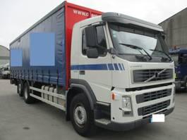 schuifzeil vrachtwagen Volvo FM 9