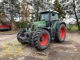 standaard tractor landbouw Fendt 820 Vario TMS 2007