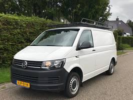 gesloten bestelwagen Volkswagen L1H1 102PK | Airco Imperiaal | Inrichting ! 2019