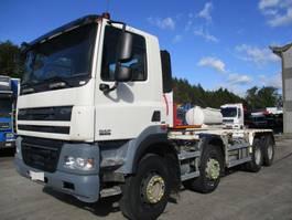chassis cabine vrachtwagen DAF CF 85