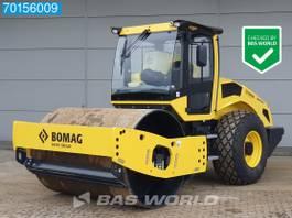 grondwals Bomag BW213 D-5 NEW UNUSED - DEUTZ ENGINE 2021
