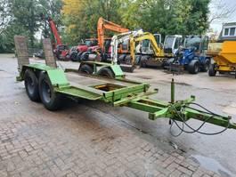 overige landbouwaanhangers Machine transporter