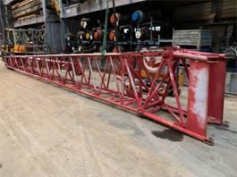 overige equipment onderdeel Grove GMK 5100 double jib