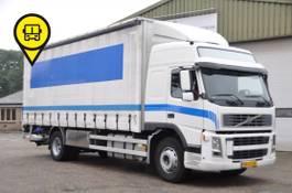 schuifzeil vrachtwagen Volvo FM 9 . EURO 3.OLD-TACHO NL-TRUCK 2003