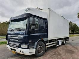 koelwagen vrachtwagen DAF CF 75 -310 2011