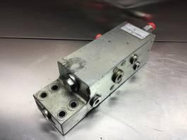 hydraulisch systeem equipment onderdeel Liebherr Liebherr - Safety Valve