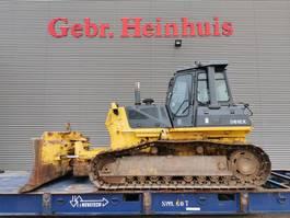 rupsdozer Komatsu D61 EX L-12 German Machine! 2003