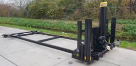 kipper oplegger D-TEC Trailer Flexitipper 2021