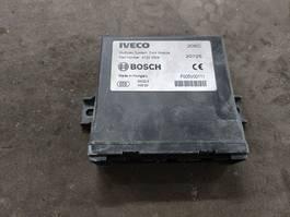 Regeleenheid vrachtwagen onderdeel Iveco Deur module 41221004