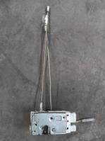 Portierslot vrachtwagen onderdeel Iveco 98416419 Portierslot mechanisme