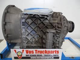 Versnellingsbak vrachtwagen onderdeel Volvo AT-2612-E 2015