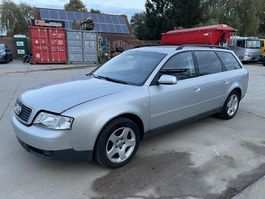 stationwagen Audi 1900TDI 2003