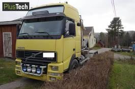 containersysteem vrachtwagen Volvo FH 12 2000