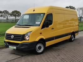 gesloten bestelwagen Volkswagen 35 2.0 tdi l3h2-koerier! 2016