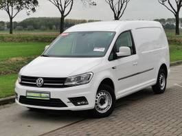 gesloten bestelwagen Volkswagen 2.0 tdi maxi 102pk! 2018