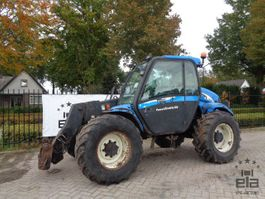 starre verreiker New Holland LM415A 2004