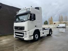 standaard trekker Volvo FH 500 * 4X2 * AUTOMATIC *  EURO 5 * 2 X TANKS * 2011 2011
