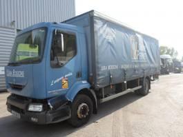 overige vrachtwagens Renault Midlum 2004