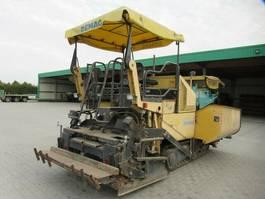overige asfalteermachine Demag DF 65 C Deckenfertiger 2006